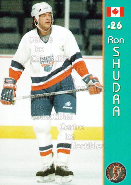 2004-05 UK British Elite Masters of the Ice Ron Shudra #2 Ron Shudra<br/>2 In Stock - $2.00 each - <a href=https://centericecollectibles.foxycart.com/cart?name=2004-05%20UK%20British%20Elite%20Masters%20of%20the%20Ice%20Ron%20Shudra%20%232%20Ron%20Shudra...&price=$2.00&code=386249 class=foxycart> Buy it now! </a>