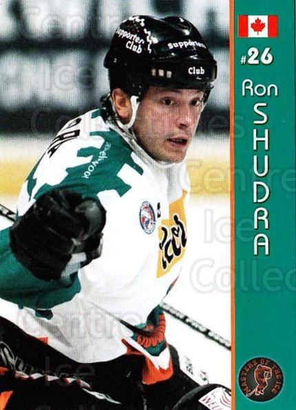 2004-05 UK British Elite Masters of the Ice Ron Shudra #8 Ron Shudra<br/>1 In Stock - $2.00 each - <a href=https://centericecollectibles.foxycart.com/cart?name=2004-05%20UK%20British%20Elite%20Masters%20of%20the%20Ice%20Ron%20Shudra%20%238%20Ron%20Shudra...&price=$2.00&code=386255 class=foxycart> Buy it now! </a>