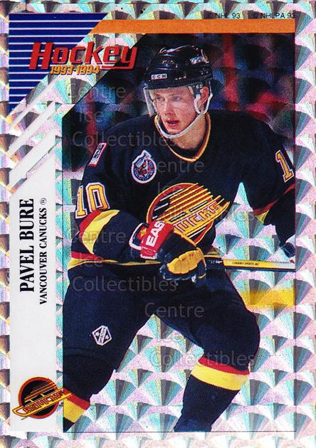 1993-94 Panini Stickers Inserts #O Pavel Bure<br/>2 In Stock - $2.00 each - <a href=https://centericecollectibles.foxycart.com/cart?name=1993-94%20Panini%20Stickers%20Inserts%20%23O%20Pavel%20Bure...&quantity_max=2&price=$2.00&code=386465 class=foxycart> Buy it now! </a>