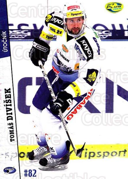 2011-12 Czech OFS #381 Tomas Divisek<br/>1 In Stock - $2.00 each - <a href=https://centericecollectibles.foxycart.com/cart?name=2011-12%20Czech%20OFS%20%23381%20Tomas%20Divisek...&price=$2.00&code=387469 class=foxycart> Buy it now! </a>