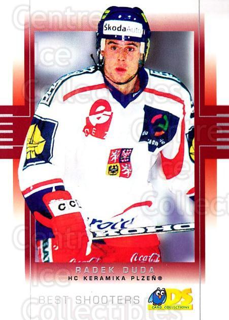 2002-03 Czech DS #87 Radek Duda<br/>1 In Stock - $2.00 each - <a href=https://centericecollectibles.foxycart.com/cart?name=2002-03%20Czech%20DS%20%2387%20Radek%20Duda...&quantity_max=1&price=$2.00&code=389446 class=foxycart> Buy it now! </a>