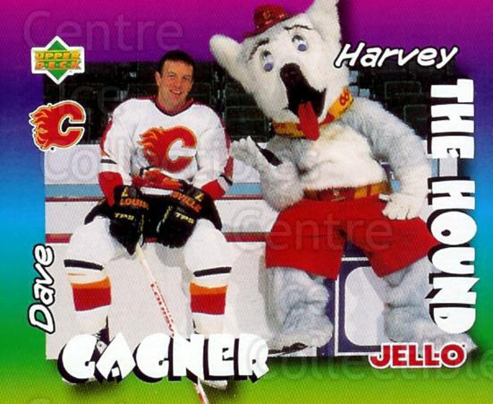 1996-97 Kraft Jell-O Mascots #3 Dave Gagner, Mascot<br/>8 In Stock - $2.00 each - <a href=https://centericecollectibles.foxycart.com/cart?name=1996-97%20Kraft%20Jell-O%20Mascots%20%233%20Dave%20Gagner,%20Ma...&quantity_max=8&price=$2.00&code=389812 class=foxycart> Buy it now! </a>