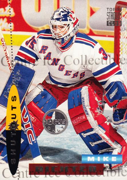 1994-95 Stadium Club Members Only #181 Mike Richter<br/>1 In Stock - $5.00 each - <a href=https://centericecollectibles.foxycart.com/cart?name=1994-95%20Stadium%20Club%20Members%20Only%20%23181%20Mike%20Richter...&quantity_max=1&price=$5.00&code=390172 class=foxycart> Buy it now! </a>