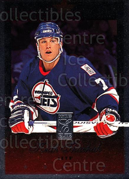 1995-96 Donruss Elite #81 Keith Tkachuk<br/>7 In Stock - $1.00 each - <a href=https://centericecollectibles.foxycart.com/cart?name=1995-96%20Donruss%20Elite%20%2381%20Keith%20Tkachuk...&quantity_max=7&price=$1.00&code=39160 class=foxycart> Buy it now! </a>