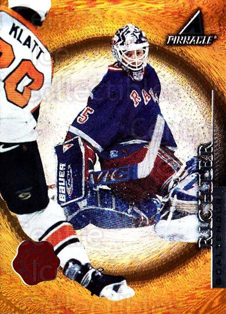 1997-98 Pinnacle Artists Proofs #55 Mike Richter<br/>1 In Stock - $10.00 each - <a href=https://centericecollectibles.foxycart.com/cart?name=1997-98%20Pinnacle%20Artists%20Proofs%20%2355%20Mike%20Richter...&quantity_max=1&price=$10.00&code=391745 class=foxycart> Buy it now! </a>