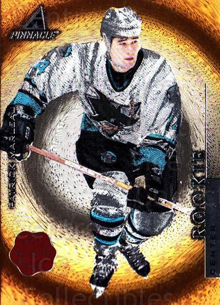 1997-98 Pinnacle Artists Proofs #12 Patrick Marleau<br/>1 In Stock - $10.00 each - <a href=https://centericecollectibles.foxycart.com/cart?name=1997-98%20Pinnacle%20Artists%20Proofs%20%2312%20Patrick%20Marleau...&quantity_max=1&price=$10.00&code=391820 class=foxycart> Buy it now! </a>