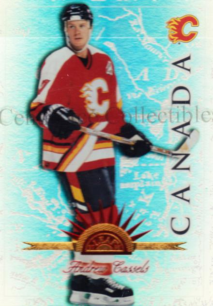 1997-98 Leaf International Universal Ice #106 Andrew Cassels<br/>3 In Stock - $5.00 each - <a href=https://centericecollectibles.foxycart.com/cart?name=1997-98%20Leaf%20International%20Universal%20Ice%20%23106%20Andrew%20Cassels...&quantity_max=3&price=$5.00&code=392528 class=foxycart> Buy it now! </a>