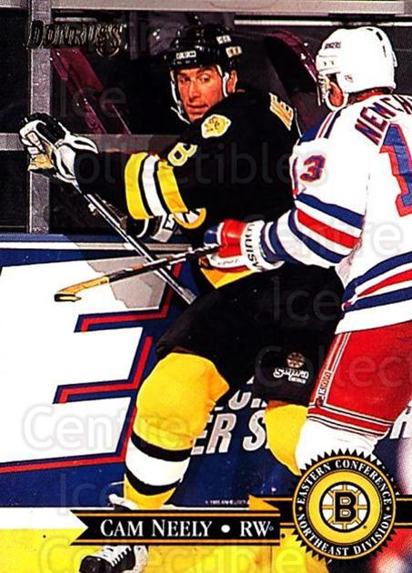 1995-96 Donruss #165 Cam Neely<br/>4 In Stock - $1.00 each - <a href=https://centericecollectibles.foxycart.com/cart?name=1995-96%20Donruss%20%23165%20Cam%20Neely...&quantity_max=4&price=$1.00&code=39282 class=foxycart> Buy it now! </a>
