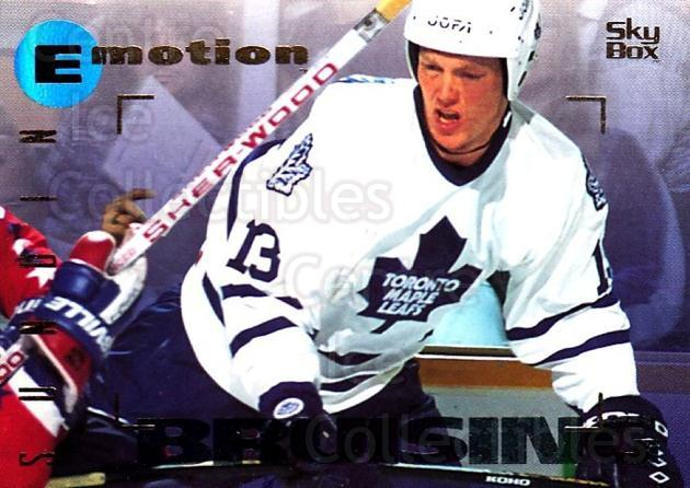 1995-96 Emotion #175 Mats Sundin<br/>6 In Stock - $1.00 each - <a href=https://centericecollectibles.foxycart.com/cart?name=1995-96%20Emotion%20%23175%20Mats%20Sundin...&quantity_max=6&price=$1.00&code=39473 class=foxycart> Buy it now! </a>