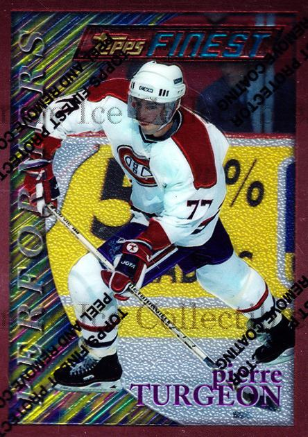 1995-96 Finest #46 Pierre Turgeon<br/>5 In Stock - $1.00 each - <a href=https://centericecollectibles.foxycart.com/cart?name=1995-96%20Finest%20%2346%20Pierre%20Turgeon...&quantity_max=5&price=$1.00&code=39721 class=foxycart> Buy it now! </a>