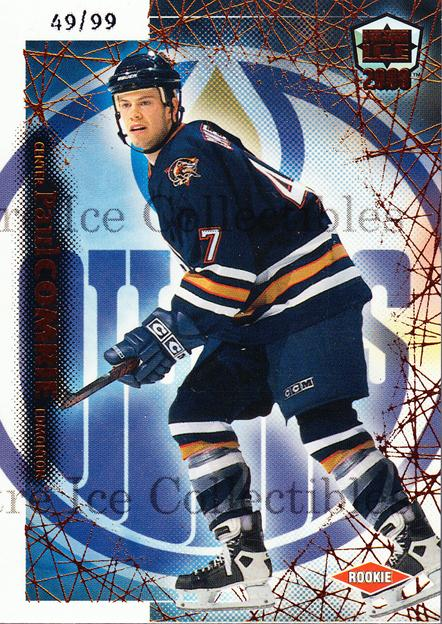 1999-00 Dynagon Ice Copper #80 Paul Comrie<br/>1 In Stock - $5.00 each - <a href=https://centericecollectibles.foxycart.com/cart?name=1999-00%20Dynagon%20Ice%20Copper%20%2380%20Paul%20Comrie...&quantity_max=1&price=$5.00&code=399807 class=foxycart> Buy it now! </a>
