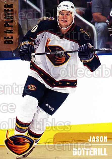 1999-00 BAP Memorabilia Gold #252 Jason Botterill<br/>1 In Stock - $5.00 each - <a href=https://centericecollectibles.foxycart.com/cart?name=1999-00%20BAP%20Memorabilia%20Gold%20%23252%20Jason%20Botterill...&quantity_max=1&price=$5.00&code=401897 class=foxycart> Buy it now! </a>