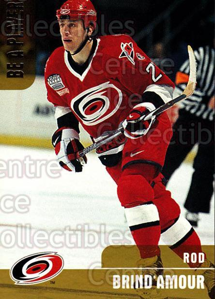 1999-00 BAP Memorabilia Gold #394 Rod Brind'Amour<br/>1 In Stock - $5.00 each - <a href=https://centericecollectibles.foxycart.com/cart?name=1999-00%20BAP%20Memorabilia%20Gold%20%23394%20Rod%20Brind'Amour...&quantity_max=1&price=$5.00&code=402043 class=foxycart> Buy it now! </a>