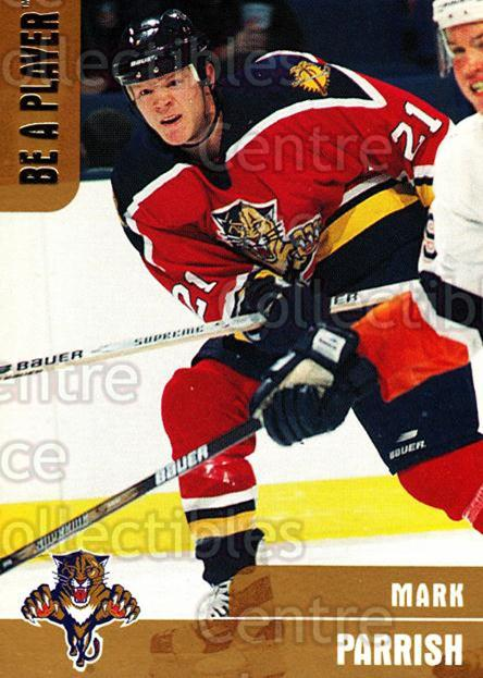 1999-00 BAP Memorabilia Gold #180 Mark Parrish<br/>1 In Stock - $5.00 each - <a href=https://centericecollectibles.foxycart.com/cart?name=1999-00%20BAP%20Memorabilia%20Gold%20%23180%20Mark%20Parrish...&quantity_max=1&price=$5.00&code=402172 class=foxycart> Buy it now! </a>