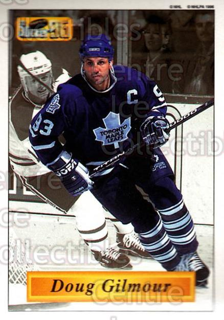 1995-96 Imperial Stickers #117 Doug Gilmour<br/>2 In Stock - $2.00 each - <a href=https://centericecollectibles.foxycart.com/cart?name=1995-96%20Imperial%20Stickers%20%23117%20Doug%20Gilmour...&quantity_max=2&price=$2.00&code=40379 class=foxycart> Buy it now! </a>