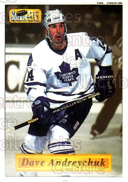 1995-96 Imperial Stickers #119 Dave Andreychuk<br/>5 In Stock - $2.00 each - <a href=https://centericecollectibles.foxycart.com/cart?name=1995-96%20Imperial%20Stickers%20%23119%20Dave%20Andreychuk...&quantity_max=5&price=$2.00&code=40381 class=foxycart> Buy it now! </a>