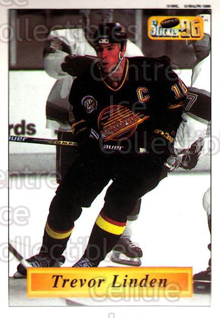 1995-96 Imperial Stickers #125 Trevor Linden<br/>6 In Stock - $2.00 each - <a href=https://centericecollectibles.foxycart.com/cart?name=1995-96%20Imperial%20Stickers%20%23125%20Trevor%20Linden...&quantity_max=6&price=$2.00&code=40387 class=foxycart> Buy it now! </a>
