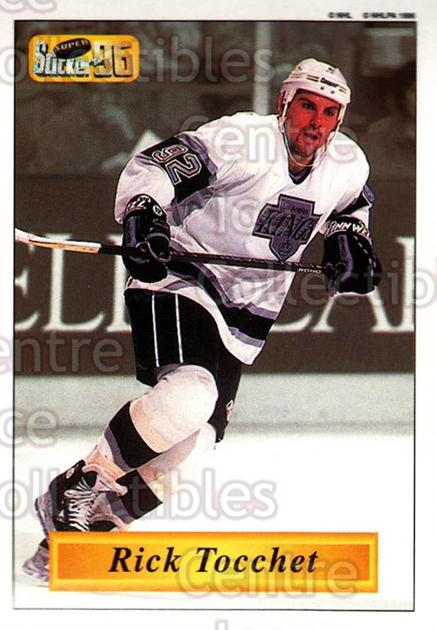 1995-96 Imperial Stickers #59 Rick Tocchet<br/>3 In Stock - $2.00 each - <a href=https://centericecollectibles.foxycart.com/cart?name=1995-96%20Imperial%20Stickers%20%2359%20Rick%20Tocchet...&quantity_max=3&price=$2.00&code=40442 class=foxycart> Buy it now! </a>