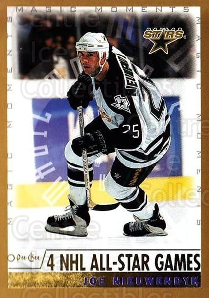 1999-00 O-Pee-Chee #278 Joe Nieuwendyk<br/>2 In Stock - $5.00 each - <a href=https://centericecollectibles.foxycart.com/cart?name=1999-00%20O-Pee-Chee%20%23278%20Joe%20Nieuwendyk...&quantity_max=2&price=$5.00&code=407380 class=foxycart> Buy it now! </a>