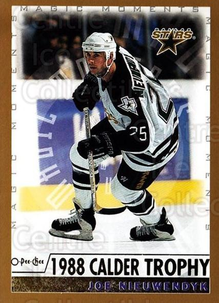 1999-00 O-Pee-Chee #278 Joe Nieuwendyk<br/>2 In Stock - $5.00 each - <a href=https://centericecollectibles.foxycart.com/cart?name=1999-00%20O-Pee-Chee%20%23278%20Joe%20Nieuwendyk...&quantity_max=2&price=$5.00&code=407382 class=foxycart> Buy it now! </a>