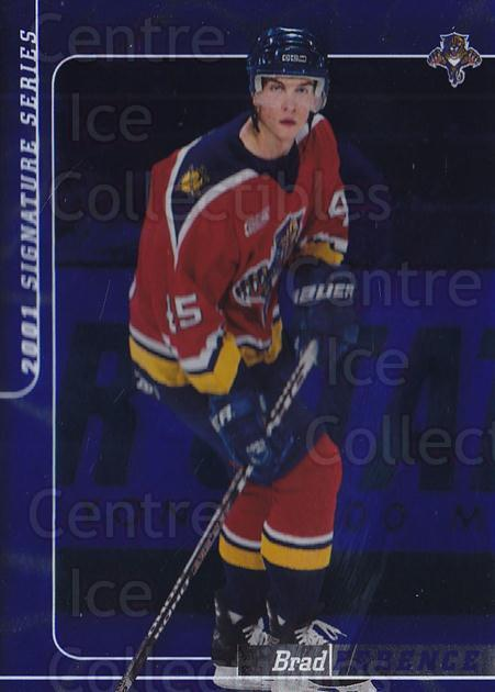 2000-01 BAP Signature Series Sapphire #275 Brad Ference<br/>3 In Stock - $5.00 each - <a href=https://centericecollectibles.foxycart.com/cart?name=2000-01%20BAP%20Signature%20Series%20Sapphire%20%23275%20Brad%20Ference...&quantity_max=3&price=$5.00&code=411864 class=foxycart> Buy it now! </a>