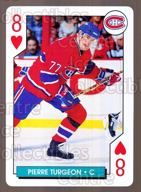 1995-96 NHL Aces Playing Card #21 Pierre Turgeon<br/>9 In Stock - $2.00 each - <a href=https://centericecollectibles.foxycart.com/cart?name=1995-96%20NHL%20Aces%20Playing%20Card%20%2321%20Pierre%20Turgeon...&quantity_max=9&price=$2.00&code=41189 class=foxycart> Buy it now! </a>