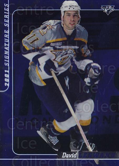 2000-01 BAP Signature Series Sapphire #101 David Legwand<br/>2 In Stock - $5.00 each - <a href=https://centericecollectibles.foxycart.com/cart?name=2000-01%20BAP%20Signature%20Series%20Sapphire%20%23101%20David%20Legwand...&quantity_max=2&price=$5.00&code=411990 class=foxycart> Buy it now! </a>