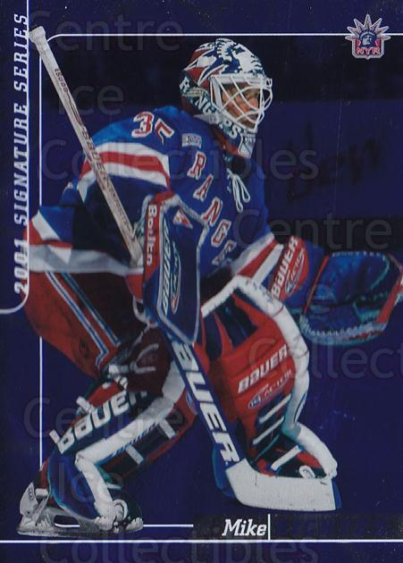 2000-01 BAP Signature Series Sapphire #165 Mike Richter<br/>1 In Stock - $10.00 each - <a href=https://centericecollectibles.foxycart.com/cart?name=2000-01%20BAP%20Signature%20Series%20Sapphire%20%23165%20Mike%20Richter...&quantity_max=1&price=$10.00&code=412053 class=foxycart> Buy it now! </a>