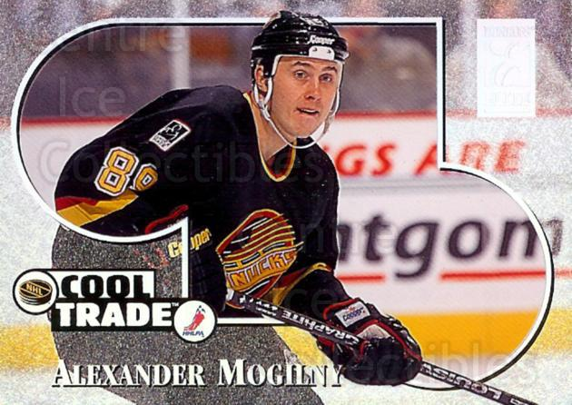 1995-96 NHL Cool Trade Redemption #19 Alexander Mogilny<br/>12 In Stock - $3.00 each - <a href=https://centericecollectibles.foxycart.com/cart?name=1995-96%20NHL%20Cool%20Trade%20Redemption%20%2319%20Alexander%20Mogil...&quantity_max=12&price=$3.00&code=41211 class=foxycart> Buy it now! </a>