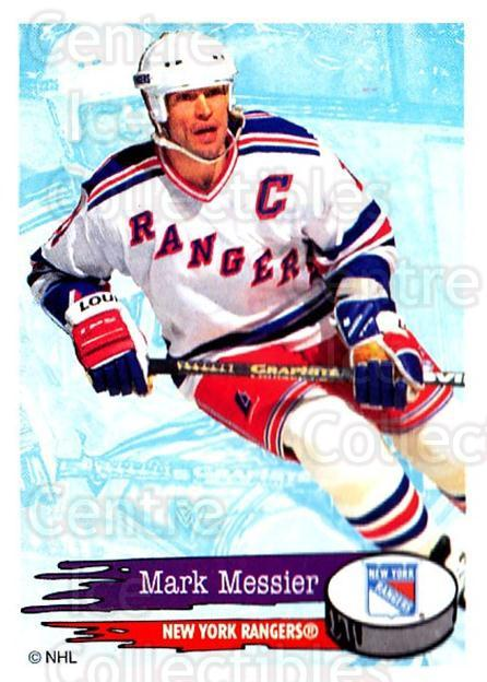 1995-96 Panini Stickers #102 Mark Messier<br/>5 In Stock - $1.00 each - <a href=https://centericecollectibles.foxycart.com/cart?name=1995-96%20Panini%20Stickers%20%23102%20Mark%20Messier...&quantity_max=5&price=$1.00&code=41219 class=foxycart> Buy it now! </a>
