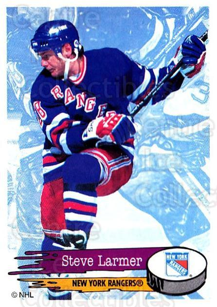 1995-96 Panini Stickers #107 Steve Larmer<br/>5 In Stock - $1.00 each - <a href=https://centericecollectibles.foxycart.com/cart?name=1995-96%20Panini%20Stickers%20%23107%20Steve%20Larmer...&quantity_max=5&price=$1.00&code=41224 class=foxycart> Buy it now! </a>