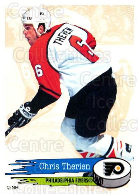 1995-96 Panini Stickers #118 Chris Therien<br/>6 In Stock - $1.00 each - <a href=https://centericecollectibles.foxycart.com/cart?name=1995-96%20Panini%20Stickers%20%23118%20Chris%20Therien...&quantity_max=6&price=$1.00&code=41236 class=foxycart> Buy it now! </a>