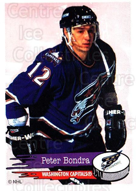 1995-96 Panini Stickers #139 Peter Bondra<br/>1 In Stock - $1.00 each - <a href=https://centericecollectibles.foxycart.com/cart?name=1995-96%20Panini%20Stickers%20%23139%20Peter%20Bondra...&quantity_max=1&price=$1.00&code=41259 class=foxycart> Buy it now! </a>