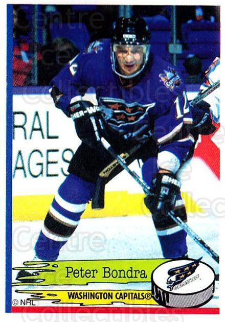 1995-96 Panini Stickers #151 Peter Bondra<br/>5 In Stock - $1.00 each - <a href=https://centericecollectibles.foxycart.com/cart?name=1995-96%20Panini%20Stickers%20%23151%20Peter%20Bondra...&quantity_max=5&price=$1.00&code=41271 class=foxycart> Buy it now! </a>