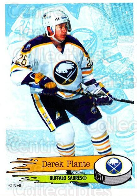 1995-96 Panini Stickers #16 Derek Plante<br/>6 In Stock - $1.00 each - <a href=https://centericecollectibles.foxycart.com/cart?name=1995-96%20Panini%20Stickers%20%2316%20Derek%20Plante...&quantity_max=6&price=$1.00&code=41280 class=foxycart> Buy it now! </a>
