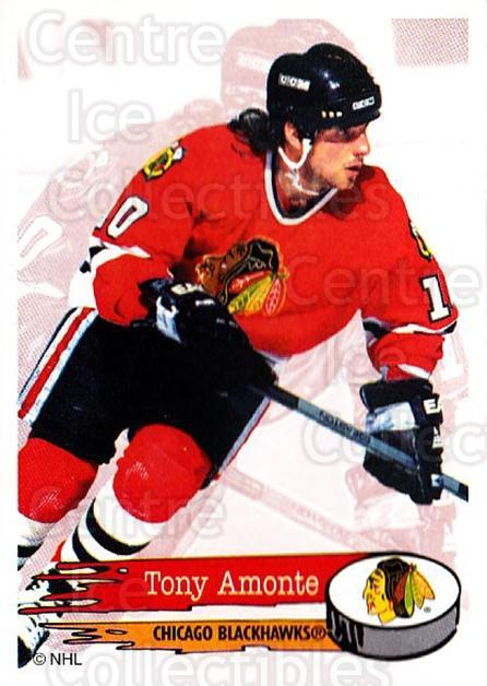 1995-96 Panini Stickers #160 Tony Amonte<br/>5 In Stock - $1.00 each - <a href=https://centericecollectibles.foxycart.com/cart?name=1995-96%20Panini%20Stickers%20%23160%20Tony%20Amonte...&quantity_max=5&price=$1.00&code=41281 class=foxycart> Buy it now! </a>