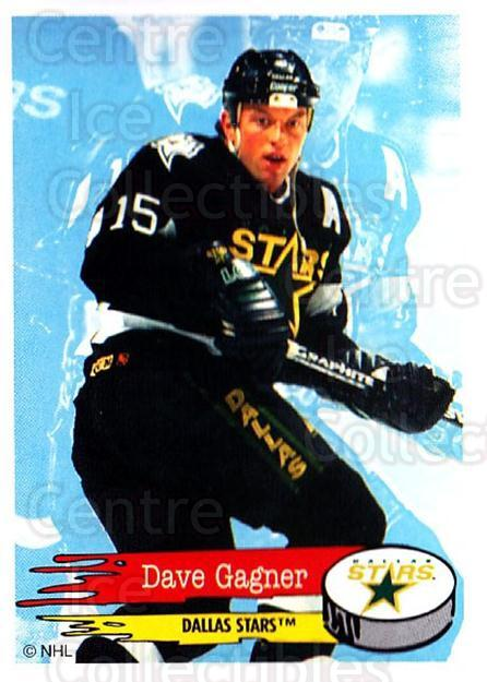 1995-96 Panini Stickers #167 Dave Gagner<br/>5 In Stock - $1.00 each - <a href=https://centericecollectibles.foxycart.com/cart?name=1995-96%20Panini%20Stickers%20%23167%20Dave%20Gagner...&quantity_max=5&price=$1.00&code=41288 class=foxycart> Buy it now! </a>