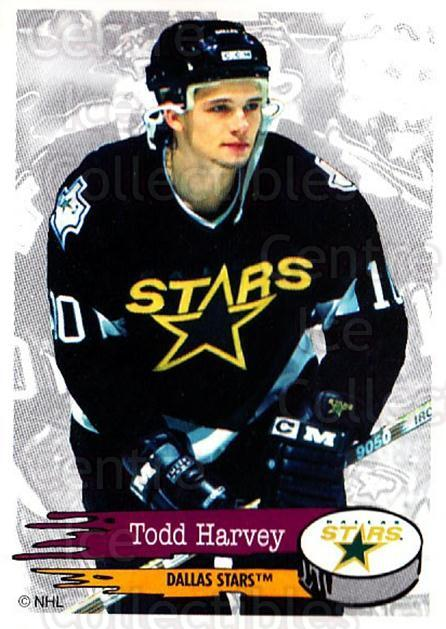 1995-96 Panini Stickers #169 Todd Harvey<br/>2 In Stock - $1.00 each - <a href=https://centericecollectibles.foxycart.com/cart?name=1995-96%20Panini%20Stickers%20%23169%20Todd%20Harvey...&quantity_max=2&price=$1.00&code=41290 class=foxycart> Buy it now! </a>