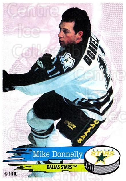 1995-96 Panini Stickers #170 Mike Donnelly<br/>6 In Stock - $1.00 each - <a href=https://centericecollectibles.foxycart.com/cart?name=1995-96%20Panini%20Stickers%20%23170%20Mike%20Donnelly...&quantity_max=6&price=$1.00&code=41292 class=foxycart> Buy it now! </a>
