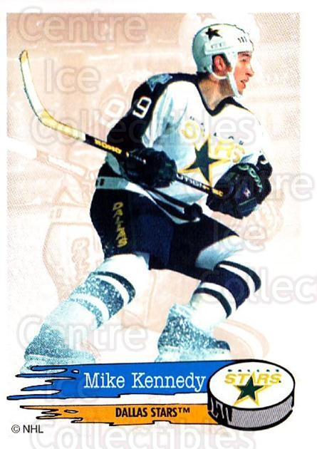 1995-96 Panini Stickers #171 Mike Kennedy<br/>5 In Stock - $1.00 each - <a href=https://centericecollectibles.foxycart.com/cart?name=1995-96%20Panini%20Stickers%20%23171%20Mike%20Kennedy...&quantity_max=5&price=$1.00&code=41293 class=foxycart> Buy it now! </a>