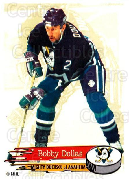 1995-96 Panini Stickers #228 Bobby Dollas<br/>5 In Stock - $1.00 each - <a href=https://centericecollectibles.foxycart.com/cart?name=1995-96%20Panini%20Stickers%20%23228%20Bobby%20Dollas...&quantity_max=5&price=$1.00&code=41350 class=foxycart> Buy it now! </a>