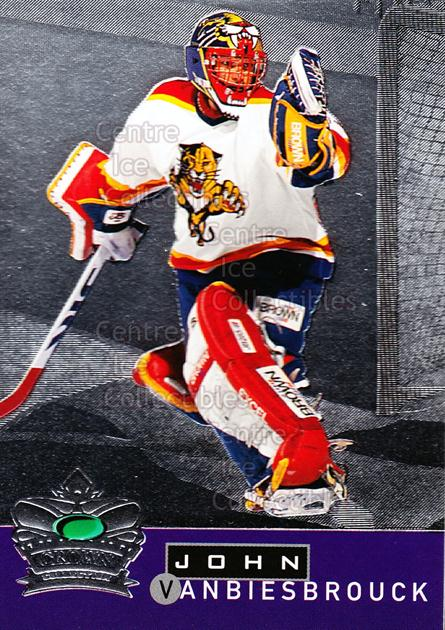 1995-96 Parkhurst Crown Collection Silver Series 2 #12 John Vanbiesbrouck<br/>3 In Stock - $2.00 each - <a href=https://centericecollectibles.foxycart.com/cart?name=1995-96%20Parkhurst%20Crown%20Collection%20Silver%20Series%202%20%2312%20John%20Vanbiesbro...&quantity_max=3&price=$2.00&code=41549 class=foxycart> Buy it now! </a>