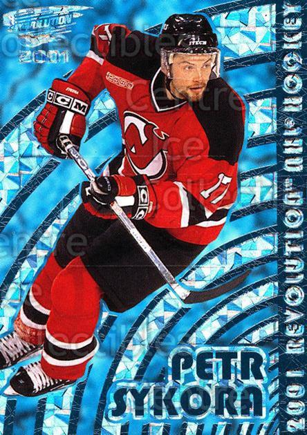 2000-01 Revolution Shadow Series #89 Petr Sykora<br/>1 In Stock - $5.00 each - <a href=https://centericecollectibles.foxycart.com/cart?name=2000-01%20Revolution%20Shadow%20Series%20%2389%20Petr%20Sykora...&quantity_max=1&price=$5.00&code=416667 class=foxycart> Buy it now! </a>