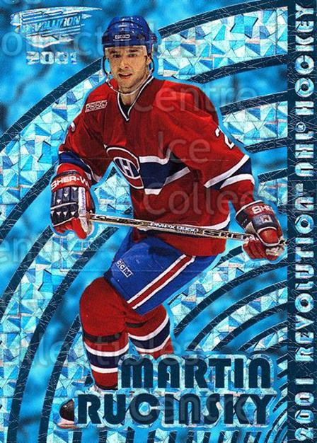 2000-01 Revolution Shadow Series #78 Martin Rucinsky<br/>1 In Stock - $5.00 each - <a href=https://centericecollectibles.foxycart.com/cart?name=2000-01%20Revolution%20Shadow%20Series%20%2378%20Martin%20Rucinsky...&quantity_max=1&price=$5.00&code=416795 class=foxycart> Buy it now! </a>