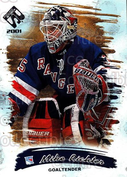 2000-01 Private Stock Retail #67 Mike Richter<br/>1 In Stock - $1.00 each - <a href=https://centericecollectibles.foxycart.com/cart?name=2000-01%20Private%20Stock%20Retail%20%2367%20Mike%20Richter...&quantity_max=1&price=$1.00&code=417675 class=foxycart> Buy it now! </a>