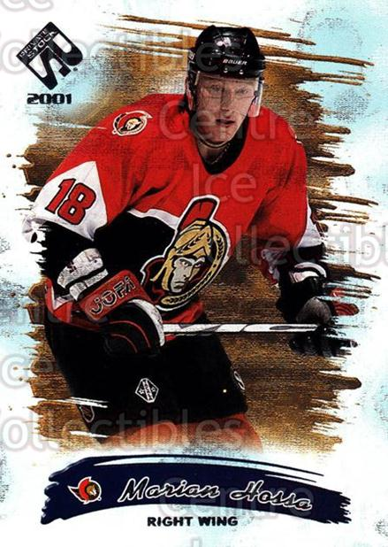 2000-01 Private Stock Retail #70 Marian Hossa<br/>5 In Stock - $1.00 each - <a href=https://centericecollectibles.foxycart.com/cart?name=2000-01%20Private%20Stock%20Retail%20%2370%20Marian%20Hossa...&quantity_max=5&price=$1.00&code=417678 class=foxycart> Buy it now! </a>
