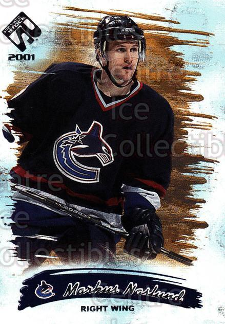 2000-01 Private Stock Retail #96 Markus Naslund<br/>1 In Stock - $1.00 each - <a href=https://centericecollectibles.foxycart.com/cart?name=2000-01%20Private%20Stock%20Retail%20%2396%20Markus%20Naslund...&quantity_max=1&price=$1.00&code=417704 class=foxycart> Buy it now! </a>