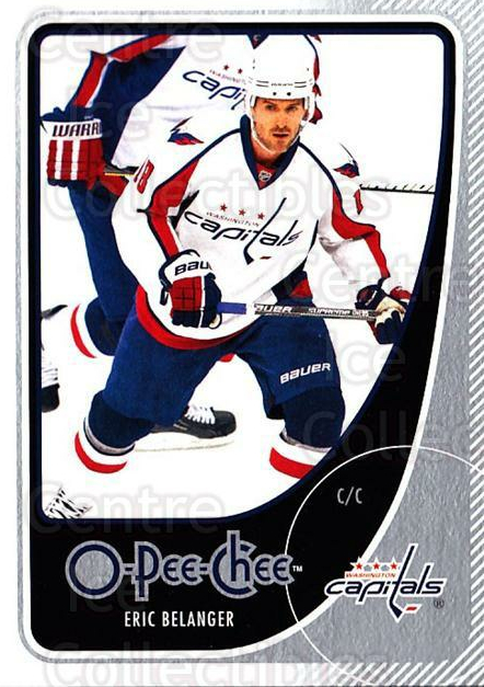 2010-11 O-Pee-Chee #30 Eric Belanger<br/>2 In Stock - $1.00 each - <a href=https://centericecollectibles.foxycart.com/cart?name=2010-11%20O-Pee-Chee%20%2330%20Eric%20Belanger...&quantity_max=2&price=$1.00&code=420249 class=foxycart> Buy it now! </a>