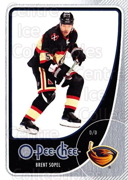 2010-11 O-Pee-Chee #48 Brent Sopel<br/>3 In Stock - $1.00 each - <a href=https://centericecollectibles.foxycart.com/cart?name=2010-11%20O-Pee-Chee%20%2348%20Brent%20Sopel...&quantity_max=3&price=$1.00&code=420267 class=foxycart> Buy it now! </a>