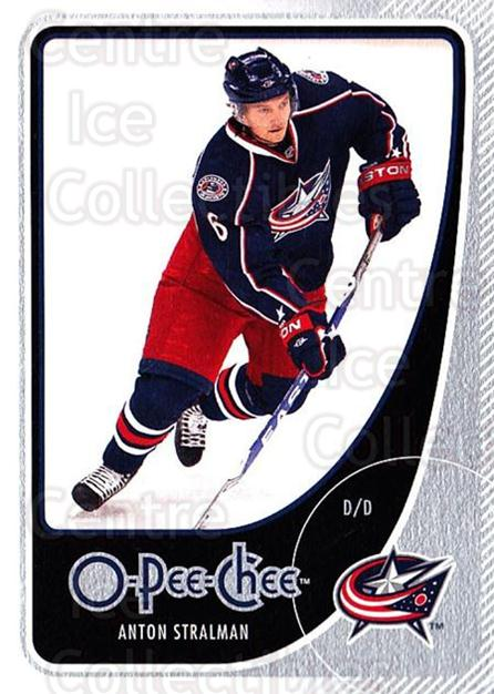 2010-11 O-Pee-Chee #85 Anton Stralman<br/>4 In Stock - $1.00 each - <a href=https://centericecollectibles.foxycart.com/cart?name=2010-11%20O-Pee-Chee%20%2385%20Anton%20Stralman...&quantity_max=4&price=$1.00&code=420304 class=foxycart> Buy it now! </a>